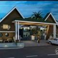 House villa lake City