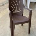 Practice chair met finic