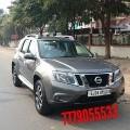 Nissan Terrano LX SUV 1st ounar Diseal Good condition