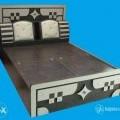 Head box bedroom set