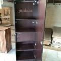 PG single door wardrobe