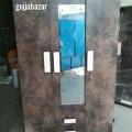 New colour 3 door wardrobe