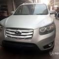 Hyundai Santafae