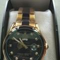 Chainbelt watch