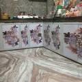 Falak dahbohi wala steel Furniture mo 7990767919