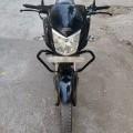 Honda hunk black colors