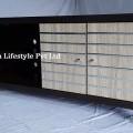 Audio Video Rack by Somnath Lifestyle Pvt Ltd