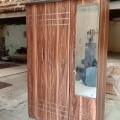3 door wardrobe near Zampa bazar