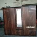 5 door wardrobe near Pandesara