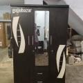 3 door wardrobe in Surat