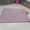 Picnic mat foldable