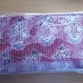 Block Print hand wallet