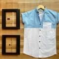 New design man shirt