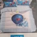 Digital print Bedsheets