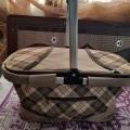 Shower Picnic bag brand new