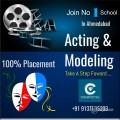 Best Acting class Modeling Class & Model Portfolio in Vadodara bookmyface