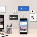 Website development and mobile app development