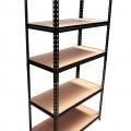 Racks, Storage Rack, Slotted Angle Rack, Boltless Rack