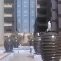 Decorativ fountain