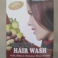 Adore Natural's Hair Wash