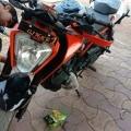 KTM DUKE 250 CC