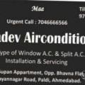 AC Wala Mahadev air conditioner
