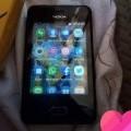 Nokia asha 501 very nice phone