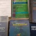 Dental,medical books