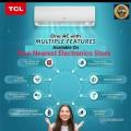 TCL inverter 3 star ac 29999