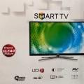 31.5 led tv smart