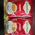 Machine tea powder