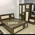 Full bedroom set in Sachin