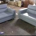 2+2 office sofa