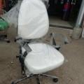 Staff revolving office chair