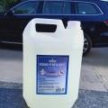 Sanitizer (Sodium Hypochlorite)