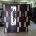 4 door wordrobe,