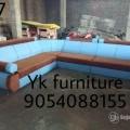 Low range sofa set corner