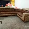 Havey corner sofa