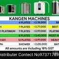 Enagic Kangen