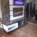 6x6 New design Tv unit
