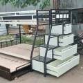 Bunk bed by designer