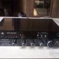 New brand amplifier