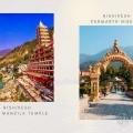 Haridwar Rishikesh Dehradun Mussoorie tour packages at the best price