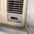 1.5 Ton Window AC with remote