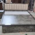 Platform hydraulic bed 6x5