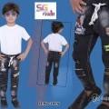 New  children's pant