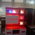 Tv unit led lights in Nava Vadaj