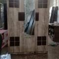Wardrobe 3 door in Juhapura
