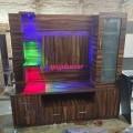 New design led tv unit in Makarba