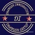 DHANUSH IMMIGRATION